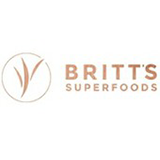 Britt's Superfood