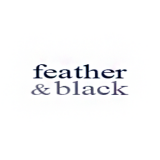 Feather And Black
