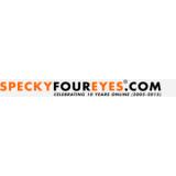 Specky Four Eyes